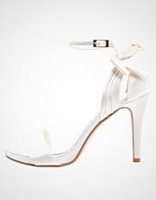 Menbur ANA MARI Sandaler med høye hæler ivory