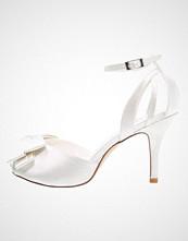 Menbur CLEMENTI Sandaler med høye hæler ivory