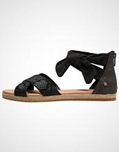 UGG Australia IDINA Sandaler black