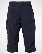 Icepeak TOSCA 3/4 sports trousers dark blue
