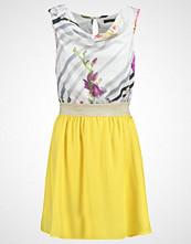 Fracomina Sommerkjole multicolor/yellow