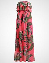 Fracomina Fotsid kjole pink