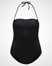 Calvin Klein Swimwear Badedrakt black