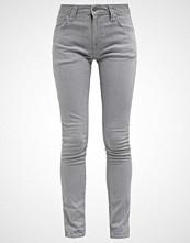 Nudie Jeans LIN Jeans Skinny Fit grey storm