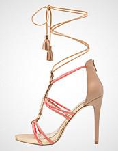 Miss KG GERANIUM Sandaler med høye hæler multicolor