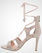 Miss KG GILLIAN Sandaler med høye hæler silver