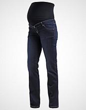 bellybutton MAYA  Straight leg jeans dark blue denim