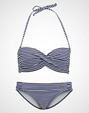 LASCANA Bikini navy/white