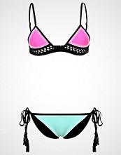 Bondi Born JESSICA Bikini blue lagoon