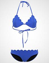 Bondi Born GEMMA Bikini blue bay