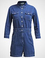 Miss Selfridge Petite Jumpsuit blue