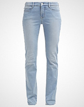 MAC DREAM Straight leg jeans bleached