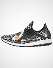 Adidas Performance PUREBOOST X Løpesko med demping core black/orange