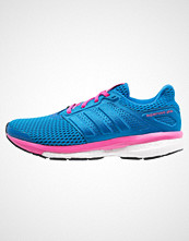 Adidas Performance SUPERNOVA GLIDE 8 CHILL Løpesko med demping super blue/shock pink