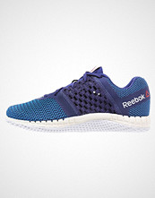 Reebok ZPRINT RUN Løpesko med demping beacon/blue/chalk