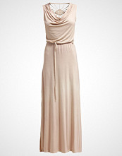 Khujo RAZU Fotsid kjole dusty rose