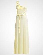 Khujo RAZU Fotsid kjole lime