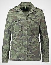 Replay CAPSULE Lett jakke camouflage