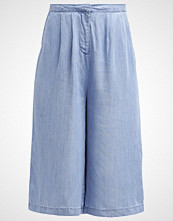 Minimum MARGRETA  Bukser light blue