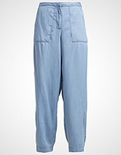 Minimum JANINE Bukser light blue