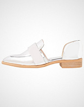 Zign Slippers silver