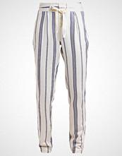 Culture NICI Bukser blue stripe