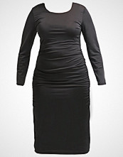 Eloquii EASY  Fotsid kjole black