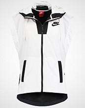 Nike Sportswear TECH Lett jakke white/black
