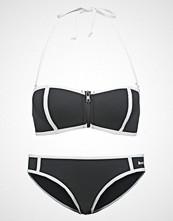 Bench Bikini black/white