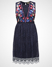 Frock and Frill Curve WILMA  Cocktailkjole dark navy