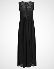 Kookai Fotsid kjole noir