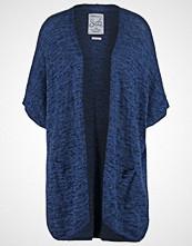 Superdry PEBBLE Cardigan navylight blue