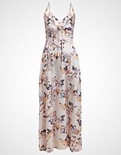 Oh My Love Fotsid kjole spring petal