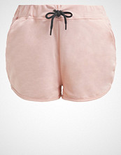 Missguided Petite Shorts dusky pink