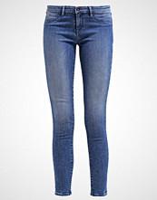 Denham SPRAY  Jeans Skinny Fit blue denim