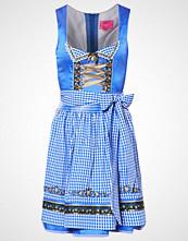 Krüger Dirndl Oktoberfestklær blau