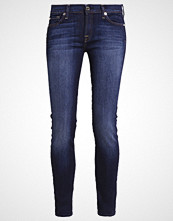 7 For All Mankind Slim fit jeans blue denim