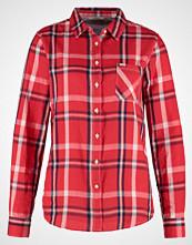 Lee Skjorte bright red