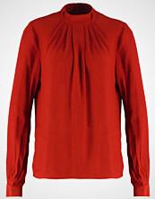 IVY & OAK Bluser rusty red