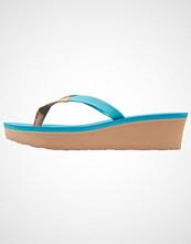 UGG Australia RUBY Flip Flops turquoise