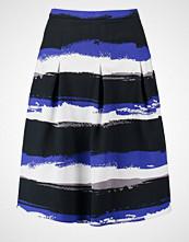 Expresso GINETTE Plisséskjørt bright blue