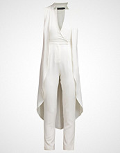 Lavish Alice Jumpsuit off white