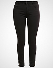 2ndOne NICOLE Jeans Skinny Fit moon black