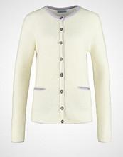 Delicatelove Cardigan white/lavendel