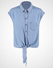 Noisy May NMALEX  Skjorte light blue denim