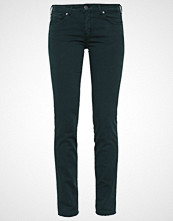 Cimarron JACKIE RASO Slim fit jeans midnight green