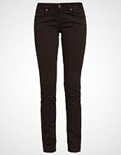 Cimarron JACKIE RASO Slim fit jeans brown