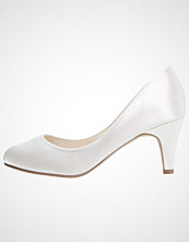 Paradox London Pink AFFECTION Klassiske pumps ivory