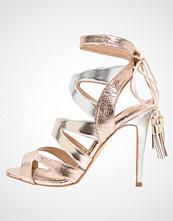 Miss KG FRENCHY 2 Sandaler med høye hæler metal