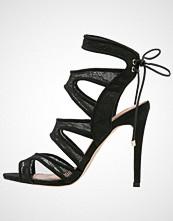Miss KG FRENCHY 2 Sandaler med høye hæler black